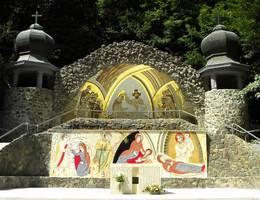 Kázání z Mátraverebély-Szentkút